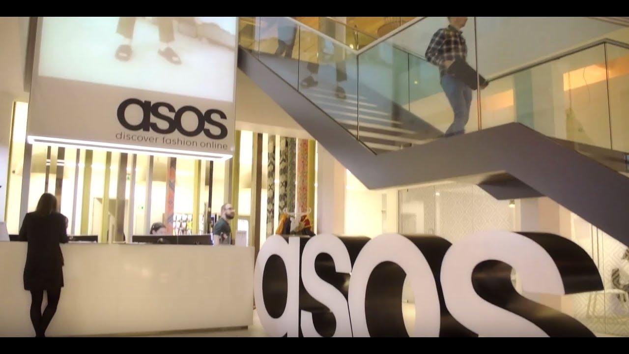 ASOS meets web demand with KEMP 360 elastic load balancer