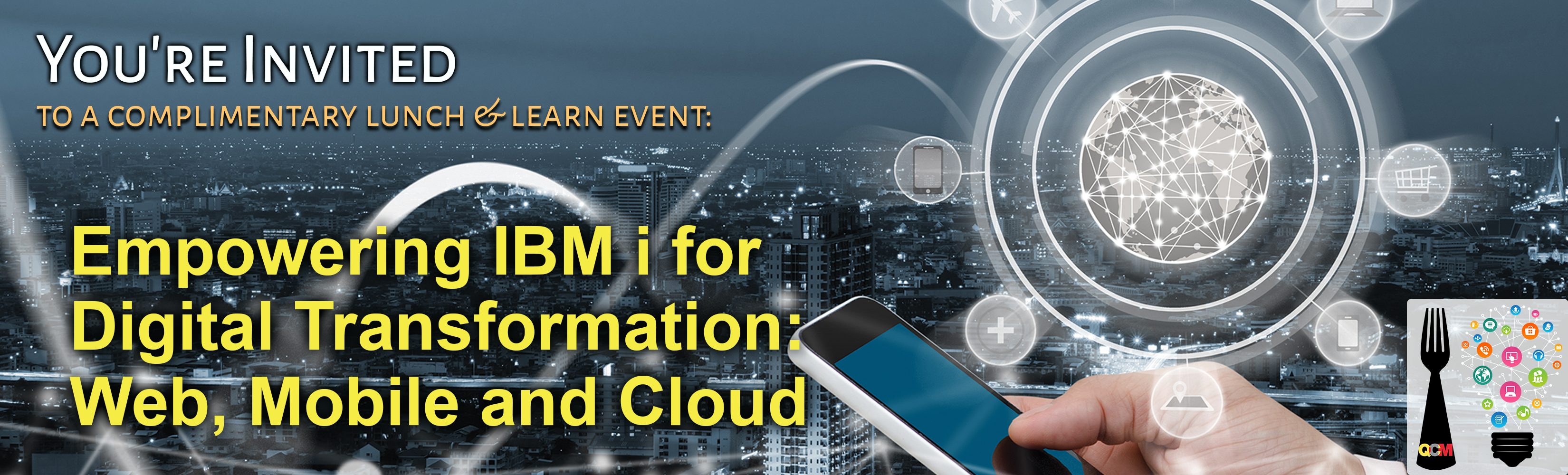 Lunch and Learn_Rocket-Focal-QCM-IBM