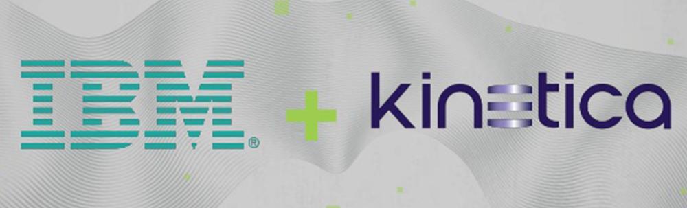 IBM + KINETICA PNG