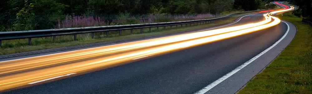 Highway_Smart Road Technology